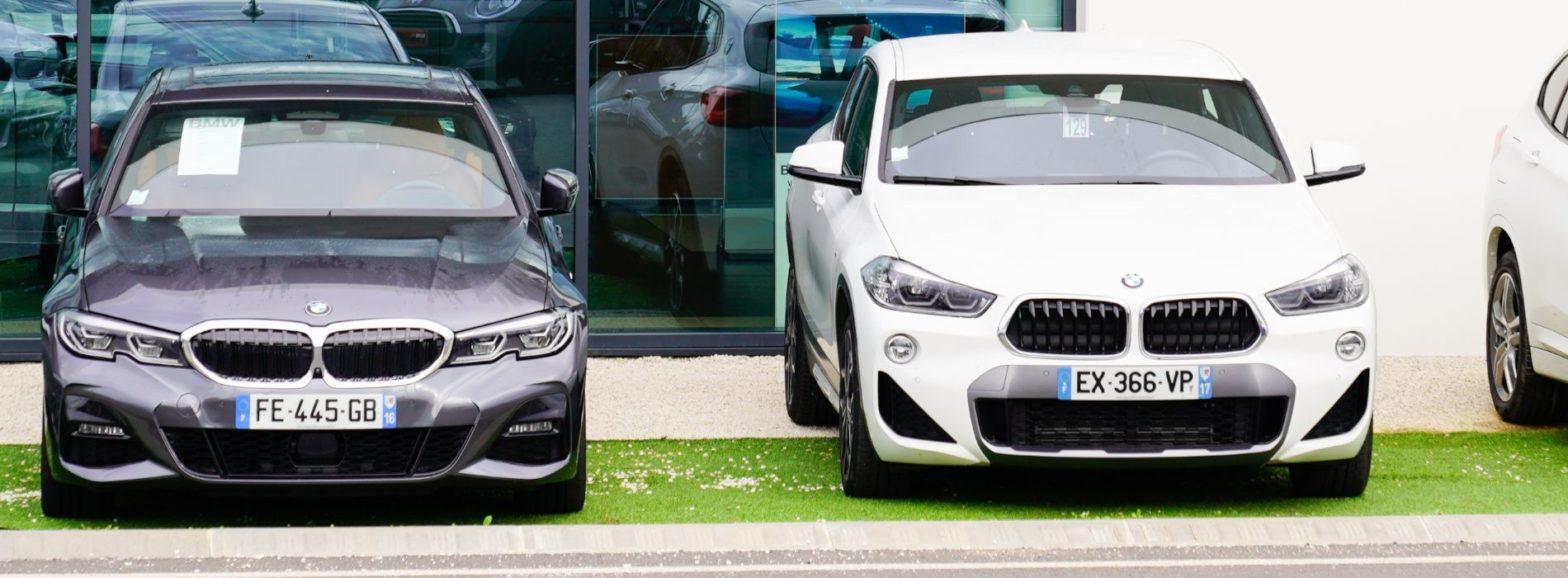 Urteil gegen BMW zur Abschalteinrichtung